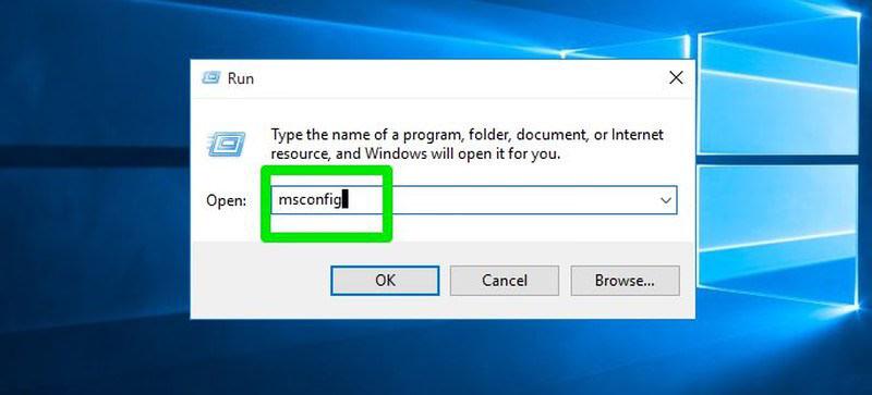 آموزش رفع خطای Apps Not Responding در ویندوز 10