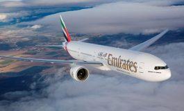 عرضه اینترنت با سرعت 50 مگابیت برثانیه به مسافران هواپیمایی امارات