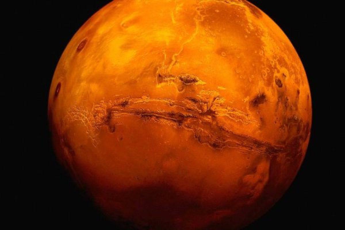 شاید در عوض آب جاری بر روی سطح مریخ، تنها ماسه غلتنده وجود داشته باشد