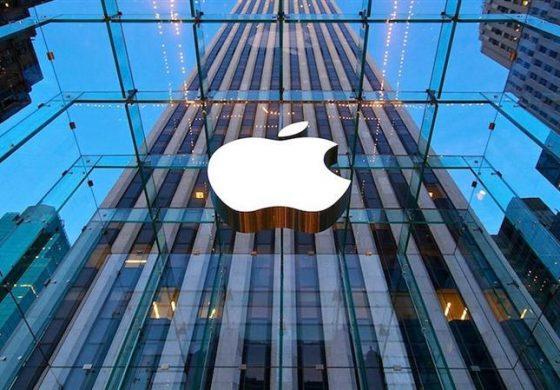 اپل یک پتنت جدید برای شارژ وایرلس اپلواچ ثبت کرد