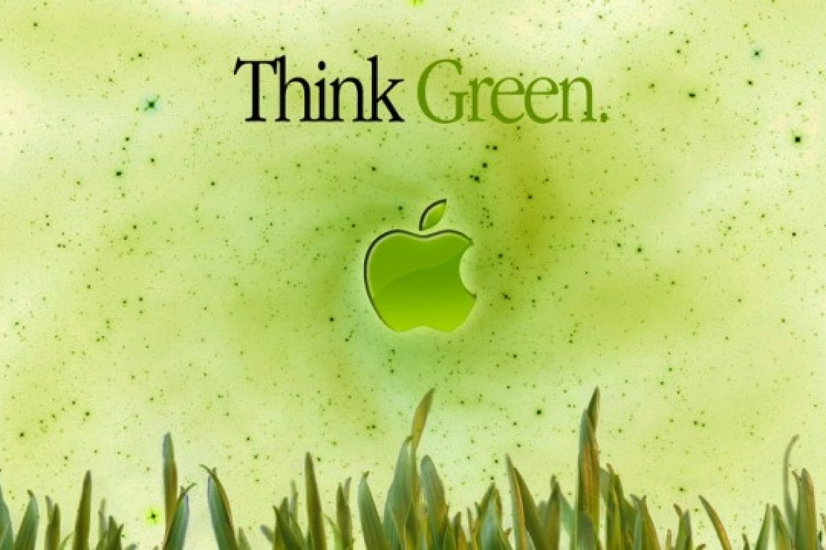 اپل میخواهد محصولاتش را با مواد اولیه ۱۰۰ درصد بازیافت شده تولید کند