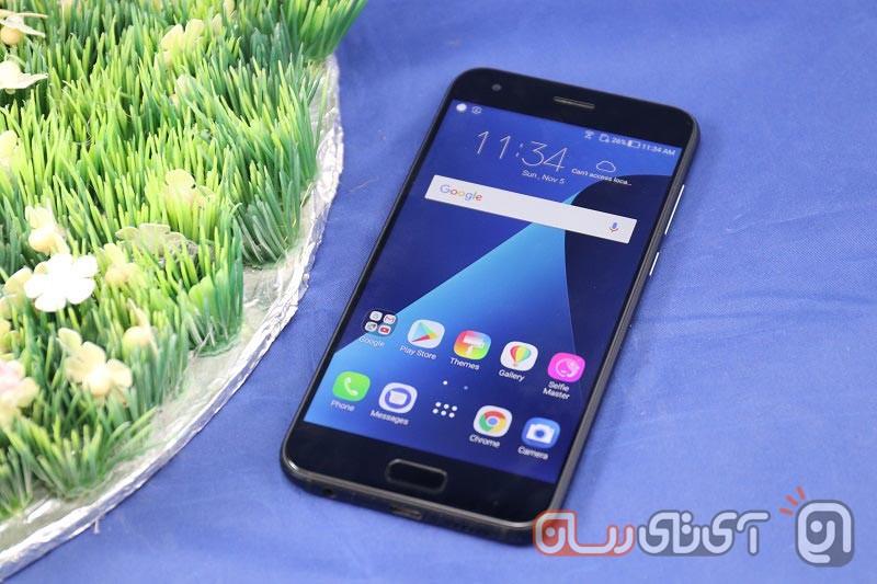 Asus-ZenFone-4-Review-Mojtaba-7 راهنمای خرید گوشی هوشمند با بودجه 4 تا 5 میلیون تومان (مهر ماه 97)