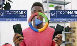 آشنایی با نحوه امتیازدهی به دوربینها در DxOMark (ویدئو اختصاصی)