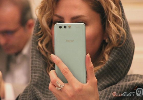 گوشی آنر 9 بهصورت رسمی در ایران معرفی شد!