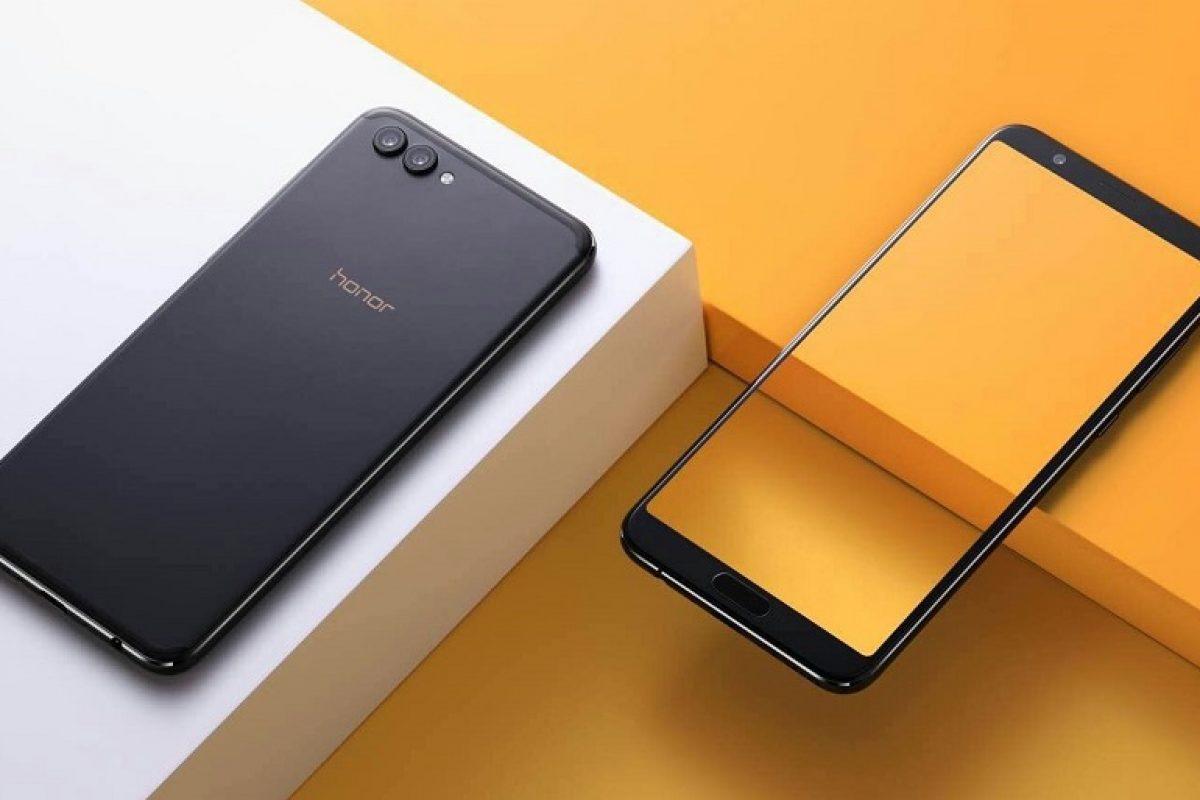 گوشی هوشمند آنر V10 با پردازنده قدرتمند Kirin 970 رسما معرفی شد