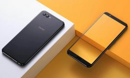 گوشی هوشمند آنر V10 امتیاز مناسبی در بنچمارک AnTuTu کسب کرد