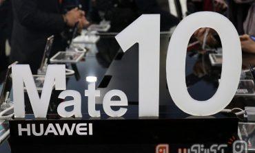 گوشیهای سری میت 10 هواوی بهصورت رسمی در ایران معرفی شد