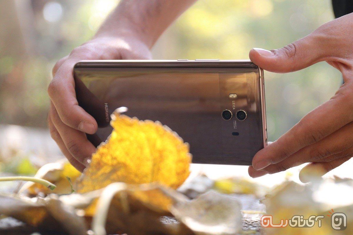 قیمت و زمان عرضه گوشیهای سری میت ۱۰ هواوی در بازار ایران اعلام شد