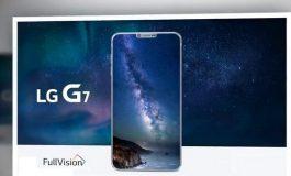 احتمالا گوشی پرچمدار الجی G7 در ماه ژوئن سال آینده معرفی خواهد شد