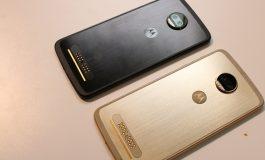 تست پایداری اندروید اوریو برای گوشیهای موتو Z و موتو Z2 فورس در برزیل شروع میشود