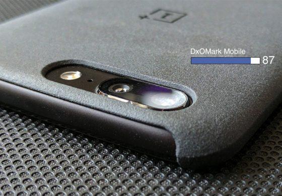 امتیاز DXOMark برای دوربین اسمارتفون شما چه معنایی دارد؟