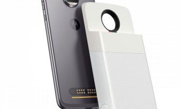 شرکت پولاروید با همکاری موتورولا امکان چاپ آنی تصاویر گرفته شده توسط موبایل را فراهم کرد