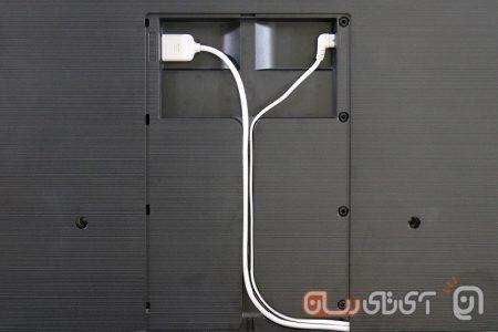 Samsung-TV-15-450x300 بررسی تلویزیون 65MU8995 سامسونگ: گوژپشت چشم بادامی!