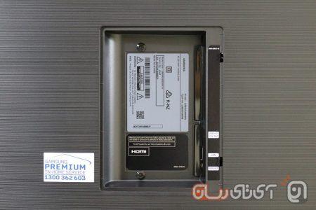 Samsung-TV-16-450x300 بررسی تلویزیون 65MU8995 سامسونگ: گوژپشت چشم بادامی!