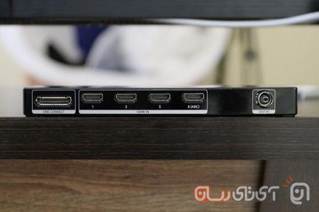 Samsung-TV-18-450x300 بررسی تلویزیون 65MU8995 سامسونگ: گوژپشت چشم بادامی!