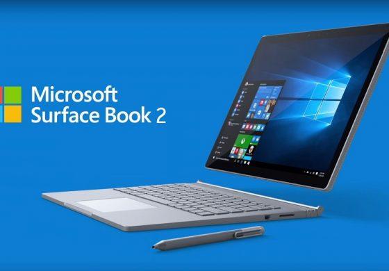 مایکروسافت: مسئله تامین انرژی سرفیسبوک 2 ویژگی این دستگاه بوده و باگ محسوب نمیشود