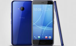 گوشی جدید اچتیسی U11 لایف بهصورت رسمی در دو نسخه معرفی شد