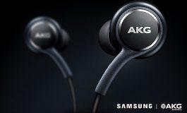 احتمال عرضه گوشی هوشمند گلکسی S9 به همراه هدفون بلوتوثی AKG