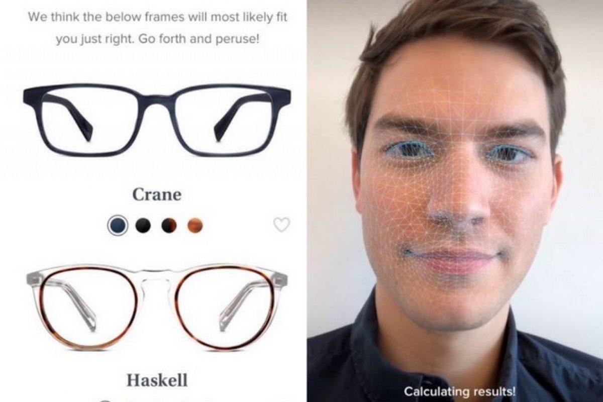 یک کمپانی سازنده عینک، کاربرد جالبی را برای سنسور Face ID آیفون X ایجاد کرده است