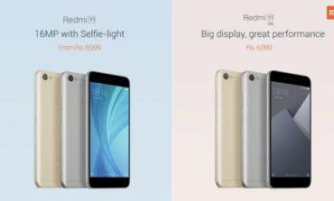 شیائومی Redmi Y1 و Redmi Y1 Lite در سه دقیقه به آمار فروش 150000 واحد دست یافتند