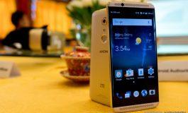 ZTE: نسخه جدید گوشی Axon 7 در آیندهای نزدیک رونمایی خواهد شد