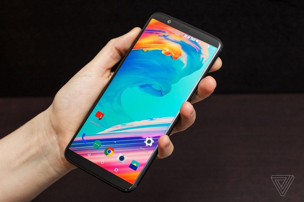با تمامی ویژگیهای جدید گوشی هوشمند وانپلاس ۵T آشنا شوید