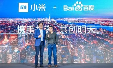 همکاری مشترک کمپانیهای شیائومی و بایدو در زمینه اینترنت اشیا و هوش مصنوعی