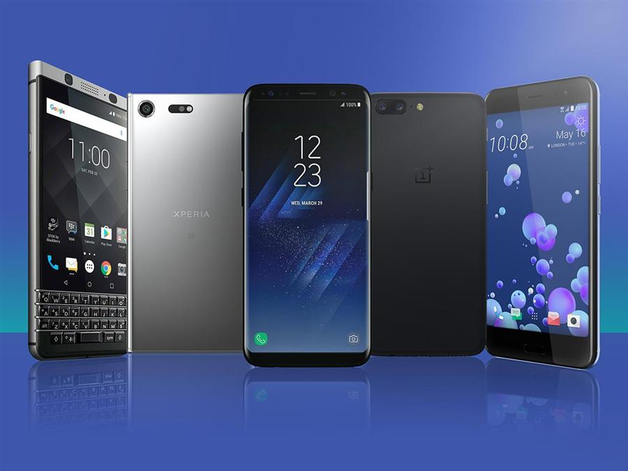 best_smartphones_of_2017_so_far-1 آشنایی با 5 تغییر احمقانه در اسمارت فونهای امروزی! (ویدئو اختصاصی)