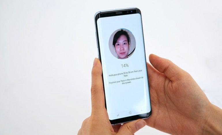 گلکسی S9 به اسکنر عنبیه چشم و سیستم شناسایی چهره ارتقایافته مجهز خواهد بود