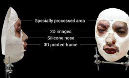 یک شرکت امنیتی با تولید ماسک، فناوری تشخیص چهره اپل موسوم به Face ID را به چالش کشید