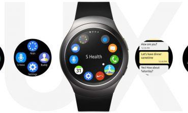 آپدیت جدید Gear S2، افزایش طول عمر باتری و ارتقای امنیت این ساعت را بهدنبال خواهد داشت