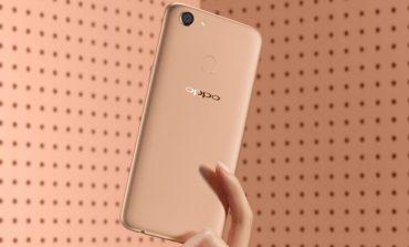 گوشی Oppo F5 Youth با دوربین سلفی 16 مگاپیکسلی رونمایی شد