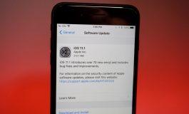 نسخه نهایی iOS 11.1 همراه با 70 ایموجی جدید توسط اپل منتشر شد