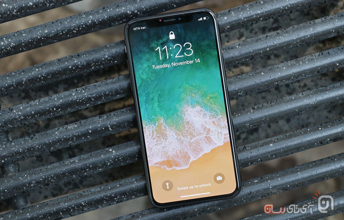 iPhone-10-10 5 گوشی برتر سال 2017 از لحاظ صدا را بشناسید