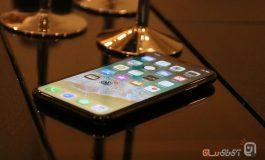 گوشی آیفون X، آغازگر چرخهای فوقالعاده طولانی برای اپل است