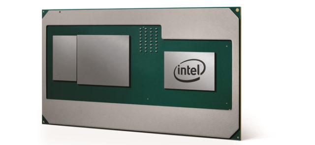 اینتل و AMD