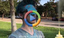 مقایسه دوربین آیفون 8 اپل با یک دوربین حرفهای 30 هزار دلاری! (ویدئو اختصاصی)