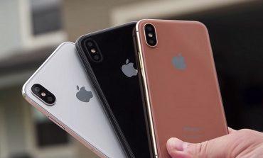 اپل در سال آینده از سه گوشی شبیه به آیفون X رونمایی خواهد کرد