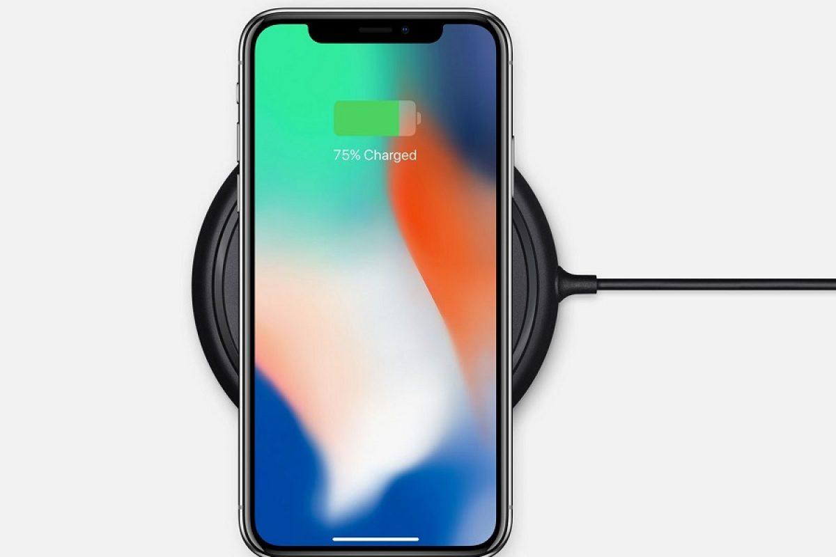 افزایش سرعت شارژ بیسیم گوشیهای آیفون ۸، ۸ پلاس و آیفون X در iOS 11.2