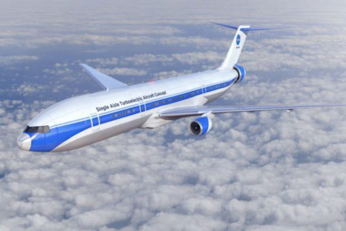 طراحی هواپیما جدید ناسا یک صرفهجویی ساده و بینظیر در مصرف سوخت است