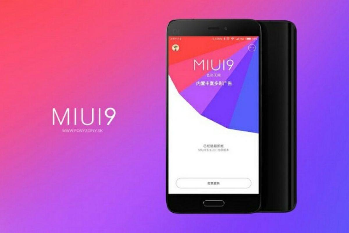شیائومی بهروزرسانی رابط کاربری MIUI 9 را برای ۱۸ مدل از گوشیهای خود منتشر کرد