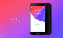 شیائومی بهروزرسانی رابط کاربری MIUI 9 را برای 18 مدل از گوشیهای خود منتشر کرد