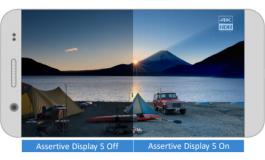 بهبود قابلیتهای واقعیت مجازی و HDR به لطف تکنولوژیهای نمایشی جدید شرکت ARM