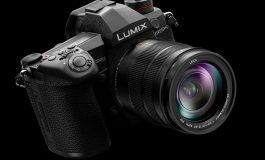 شرکت پاناسونیک از دوربین عکاسی جدید خود با نام لومیکس G9 رونمایی کرد