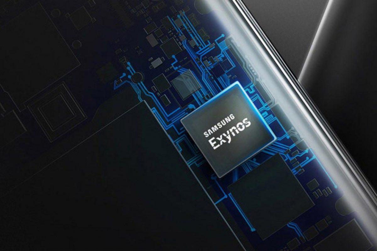 سامسونگ رسما پردازنده جدید اگزینوس ۹۸۱۰ را معرفی کرد؛ قلب تپنده گلکسی S9!