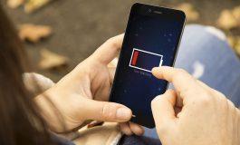 افزایش 7 برابری ظرفیت باتری تلفنهای همراه در طی 17 سال!