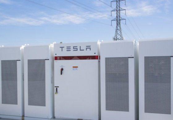 شرکت تسلا موفق به ساخت بزرگترین باتری جهان در کمتر از 100 روز شد!