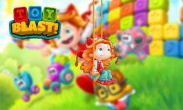 بررسی بازی Toy Blast؛ یک کلیشه طولانی و جذاب!
