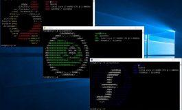 آموزش نصب و اجرای Ubuntu ،openSUSE ،SUSE و Fedora بر روی ویندوز 10