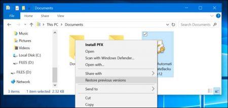 02-24-450x213 دلیل خراب شدن فایلها چیست و چگونه میتوان آنها را به حالت اول بازگرداند؟